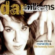 Click here for more info about 'Dar Williams - Mortal City & The Honesty Room - Sampler'