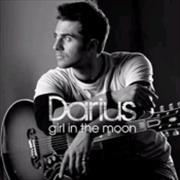 Click here for more info about 'Darius - Girl In The Moon'