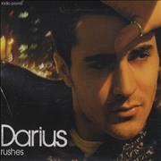 Click here for more info about 'Darius - Rushes'