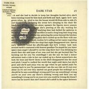 Click here for more info about 'Dark Star (Indie) - Twenty Twenty Sound'
