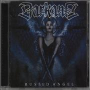 Click here for more info about 'Darkane - Rusted Angel'