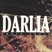 Click here for more info about 'Darlia - Knock Knock'