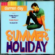 Click here for more info about 'Darren Day - Summer Holiday'