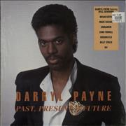 Click here for more info about 'Darryl Payne - Past, Present & Future'