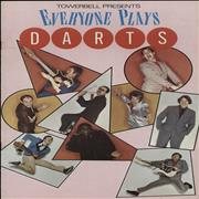 Click here for more info about 'Everyone Plays Darts'