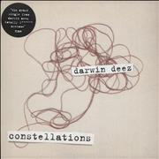Click here for more info about 'Darwin Deez - Constellations'