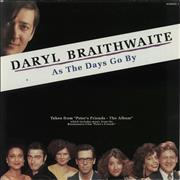 Click here for more info about 'Daryl Braithwaite - As The Days Go By'
