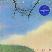 Click here for more info about 'Daryl Hall - Dreamtime + Print'