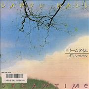 Click here for more info about 'Daryl Hall - Dreamtime'