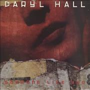 Click here for more info about 'Daryl Hall - Someone Like You'