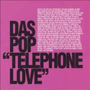 Click here for more info about 'Das Pop - Telephone Love'