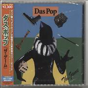 Click here for more info about 'Das Pop - The Game + Obi - Sealed'