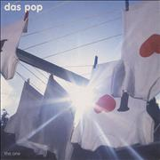 Click here for more info about 'Das Pop - The One'