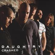 Click here for more info about 'Daughtry - Crashed'
