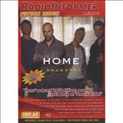 Click here for more info about 'Daughtry - Home - RadioInformer'