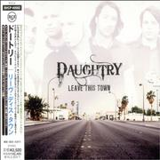 Click here for more info about 'Daughtry - Leave This Town'