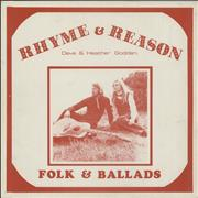 Click here for more info about 'Rhyme & Reason'