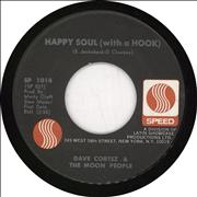Click here for more info about 'Dave 'Baby' Cortez - Happy Soul (With A Hook) / Fishin' With Sid'