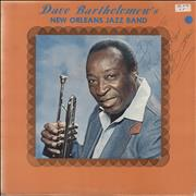 Click here for more info about 'Dave Bartholomew - Dave Bartholomew's New Orleans Jazz Band - Autographed'