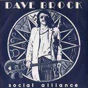 Click here for more info about 'Dave Brock - Social Alliance'