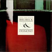 Click here for more info about 'Dave Brubeck - 1975: The Duets'