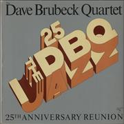 Click here for more info about 'Dave Brubeck - 25th Anniversary Reunion'