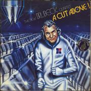 Click here for more info about 'Dave Brubeck - A Cut Above!'