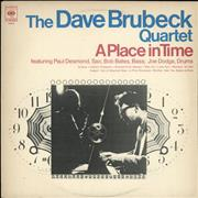 Click here for more info about 'Dave Brubeck - A Place In Time'