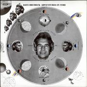 Click here for more info about 'Dave Brubeck - Adventures In Time'