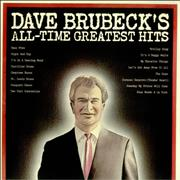 Click here for more info about 'Dave Brubeck - All Time Greatest Hits'
