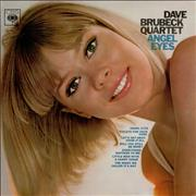 Click here for more info about 'Dave Brubeck - Angel Eyes'