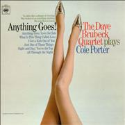 Click here for more info about 'Dave Brubeck - Anything Goes!'