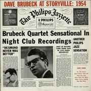 Click here for more info about 'Dave Brubeck - At Storyville: 1954'