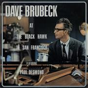 Click here for more info about 'Dave Brubeck - At The Black Hawk In San Francisco'