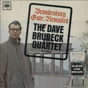 Click here for more info about 'Dave Brubeck - Brandenburg Gate: Revisited'