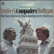 Click here for more info about 'Dave Brubeck - Compadres - Recorded Live In Mexico'