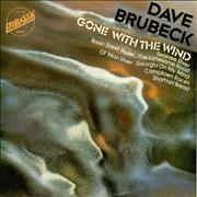 Click here for more info about 'Dave Brubeck - Gone With The Wind'