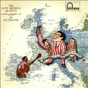 Click here for more info about 'Dave Brubeck - In Europe'