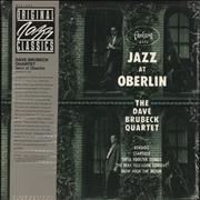 Click here for more info about 'Dave Brubeck - Jazz At Oberlin + obi/shrink'