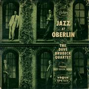 Click here for more info about 'Jazz At Oberlin'
