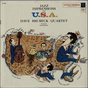 Click here for more info about 'Jazz Impressions Of The U.S.A.'