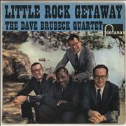Click here for more info about 'Dave Brubeck - Little Rock Getaway'