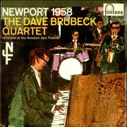 Click here for more info about 'Dave Brubeck - Newport 1958'