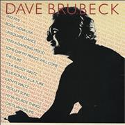 Click here for more info about 'Dave Brubeck - Take Five'