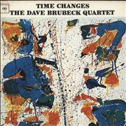 Click here for more info about 'Dave Brubeck - Time Changes'