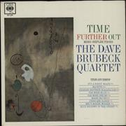 Click here for more info about 'Dave Brubeck - Time Further Out'