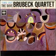 Click here for more info about 'Dave Brubeck - Time Out'