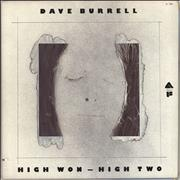 Click here for more info about 'Dave Burrell - High Won - High Two'