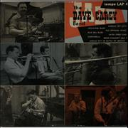 Click here for more info about 'Dave Carey - The Dave Carey Jazz Band'