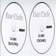 Click here for more info about 'Dave Clarke - DJ Mix - Techno & Electro'